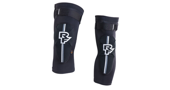 Race Face Indy Knee Protector Stealth